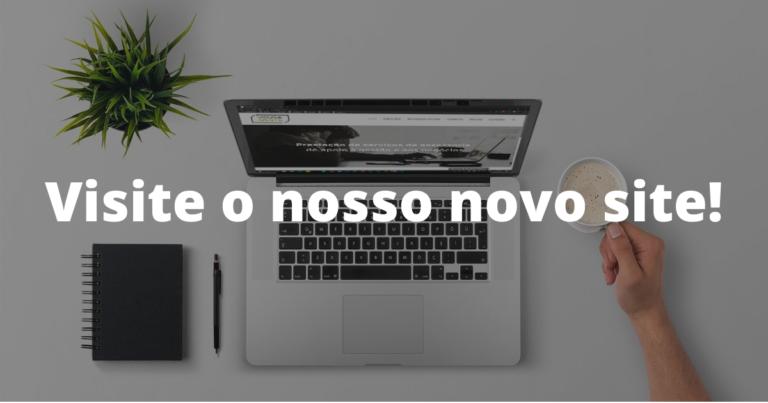 VG - Novo Web Site