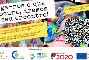FORMAÇÃO PROFISSIONAL FINANCIADA 761 - Serviços de apoio a crianças e jovens