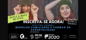UFCD 9186 Modelos familiares e formas de parentalidade