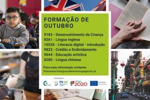 Formação Financiada – Academia VougaGeste.